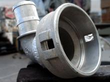 Aluminum | Cast
