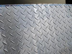Aluminum | Clip