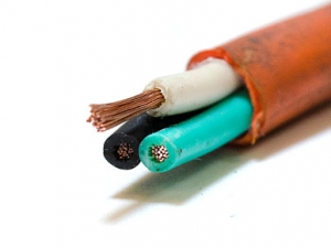 Copper | #2 Insulated Wire