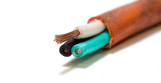 Metro Group | Copper | #2 Insulated Wire