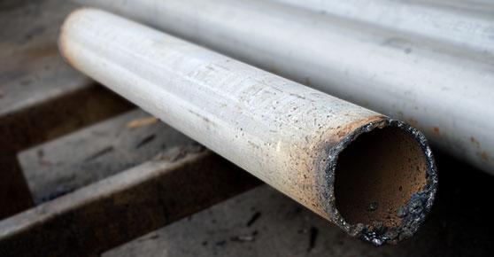 Metro Group | Steel | Stainless Steel